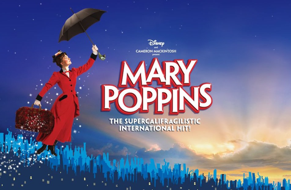 Mary Poppins 2015 N