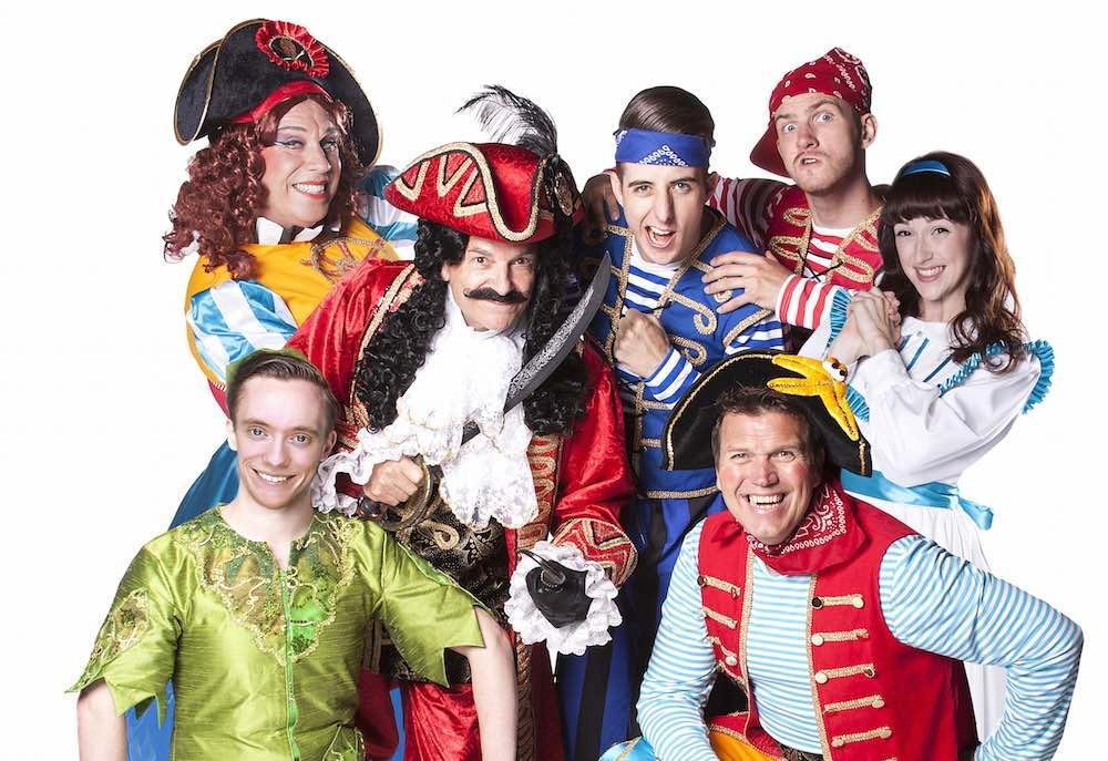 Peter Pan Eastbourne 2