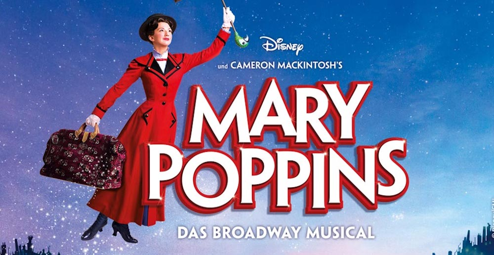 Mary Poppins N